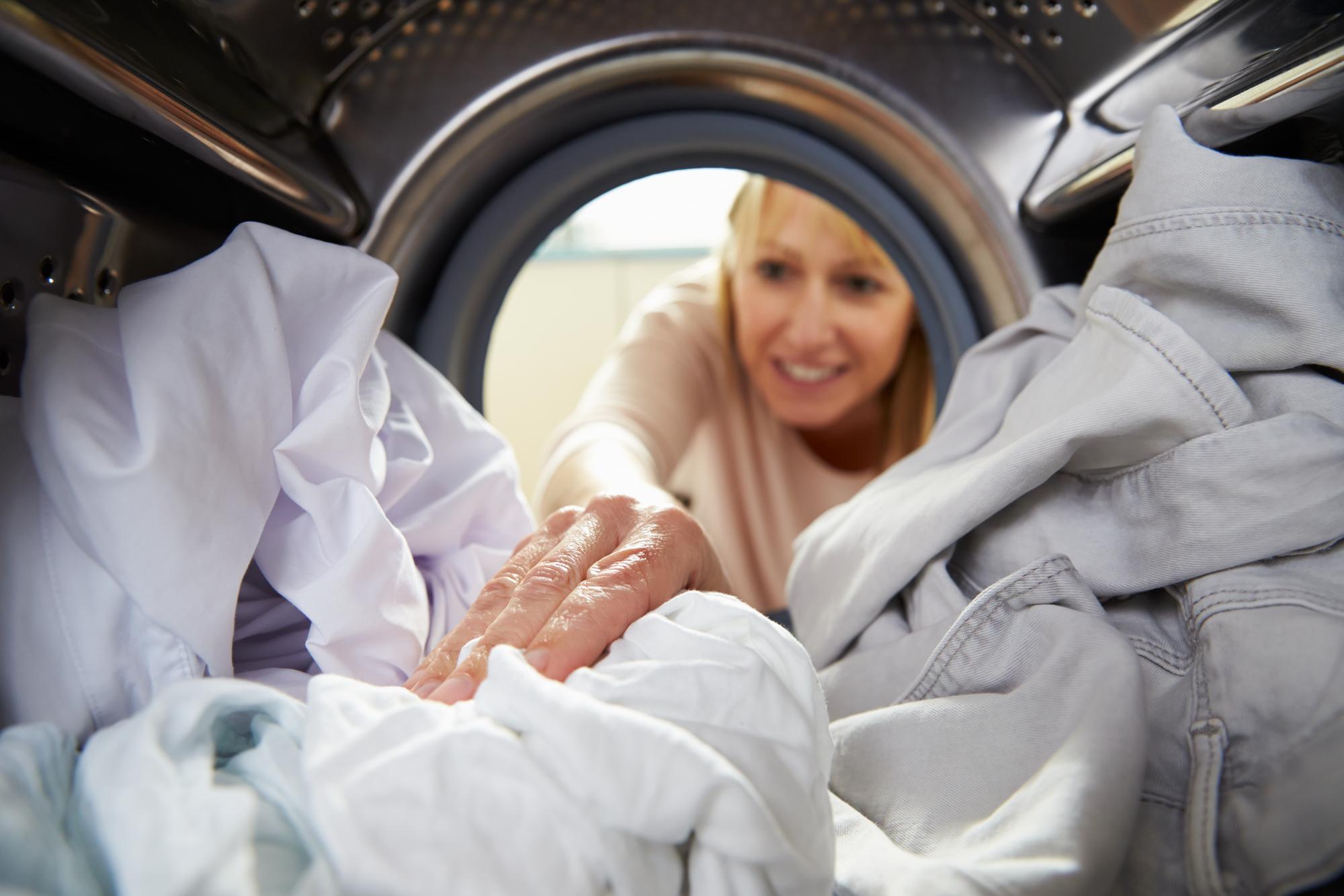 vaskemaskin